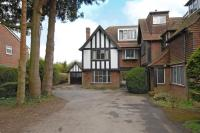 Apartment in Chesham Road, Amersham