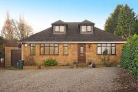 5 bedroom Detached Bungalow in Chorleywood...