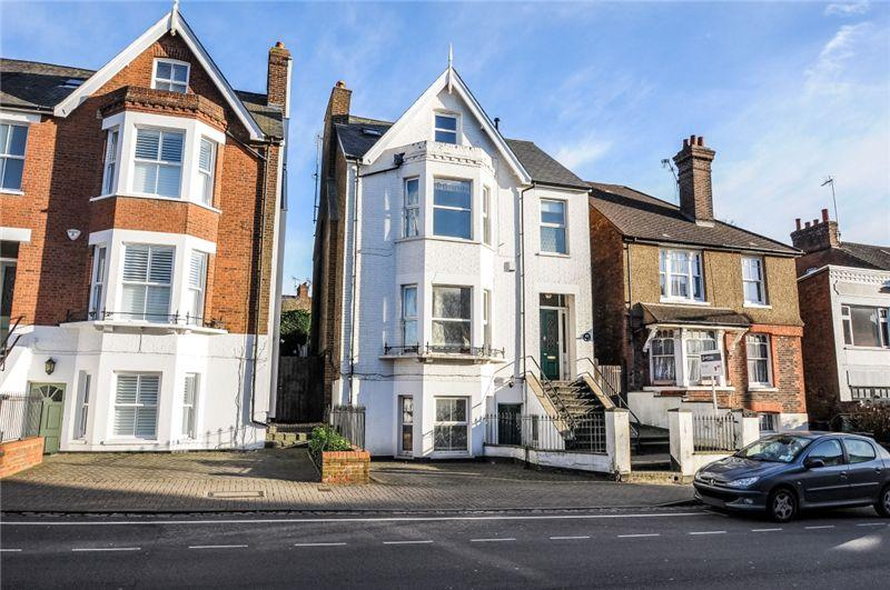 Properties To Rent In St Albans Herts