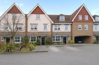 4 bed Terraced home in Gatcombe Crescent, Ascot