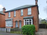 2 bed semi detached home in King Edwards Road...