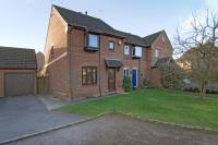 3 bedroom End of Terrace home to rent in Simkins Close...