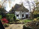 Detached house in Hickmans Lane, Lindfield...