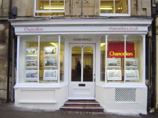 Chancellors, Chipping Norton Lettingsbranch details