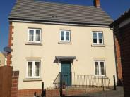 property to rent in Tippett Avenue, Swindon