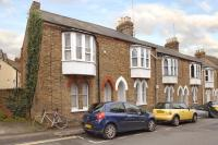 2 bed End of Terrace property in Cherwell Street, Oxford