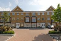 Apartment in Reliance Way, Oxford