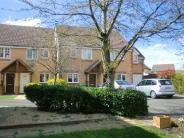 2 bed Terraced house to rent in Didcot, Oxfordshire