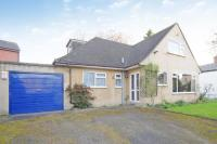 Trinity Road Detached Bungalow to rent