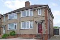 semi detached home to rent in Marston, Oxford