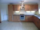 Kitchen with Applainces