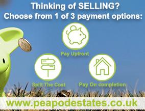 Get brand editions for Peapod Estates, Royton