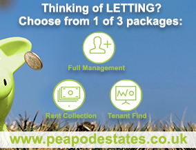 Get brand editions for Peapod Estates, Royton