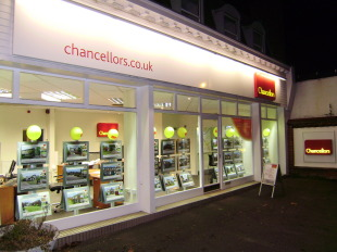 Chancellors, Lightwater Lettingsbranch details