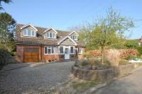 Detached property in Main Street, Chaddleworth