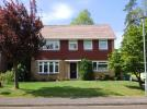 4 bedroom Detached house to rent in Woolton Hill, Newbury