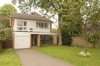 Detached home in Martingales Close...