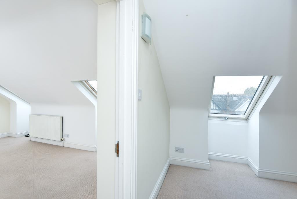 Bedroom 1 & 2