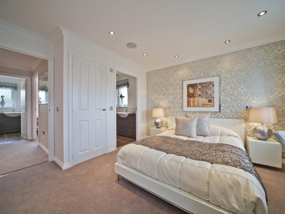 4 Bedroom Detached House For Sale In Blackhill Road