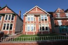 semi detached home in 2a The Parade, Barry...