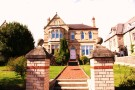 6 bed Detached Villa in 7 Marine Parade, Penarth...