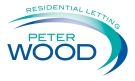Peter Wood, Penarth branch logo