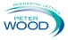 Peter Wood, Penarth logo