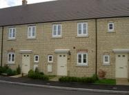 2 bed Terraced house in BARRINGTON CLOSE, WITNEY