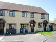 3 bedroom semi detached home in Snowshill Drive, Witney