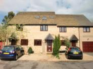 Witney Terraced property to rent