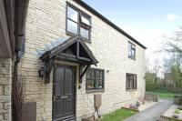 2 bedroom Terraced house to rent in WITNEY, CAMPDEN CLOSE