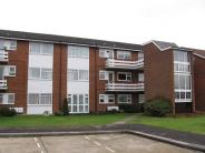 Apartment in Hardwick Court, STANMORE