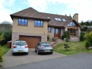 Detached home in 3 Croft Rise, , IV36 3AR