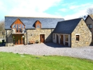 4 bedroom Detached house for sale in Midbank Steading...