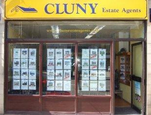 Cluny Estates Agents & Property Management, Forresbranch details