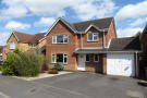 property for sale in Wymondham Way, Melton Mowbray, LE13