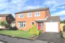 4 bedroom Detached house in Keats Close...