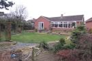 Bungalow for sale in Croft Gardens, Old Dalby...