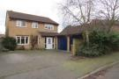 property for sale in Forest Close, Melton Mowbray, LE13