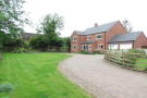 4 bedroom Detached home in The Paddock, Old Dalby...