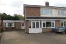 3 bedroom semi detached home for sale in Klondyke Way, Asfordby...