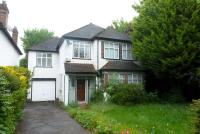Detached property in The Avenue, Beckenham