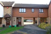 1 bedroom Flat in Turners Meadow Way...