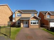 4 bedroom Detached property in Kirkwood Place...