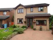 4 bed Detached home in Young Wynd, BELLSHILL