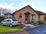 3 bedroom semi detached house for sale in Rogers Court, Stonehouse...