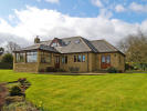 Detached house for sale in Eden Lodge, Park Road...