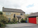 4 bed Detached property for sale in 4 New Laithe Close...