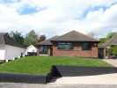 Detached Bungalow for sale in Cameron Road, Walsall...