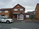 Detached home to rent in Honeybourne Way...